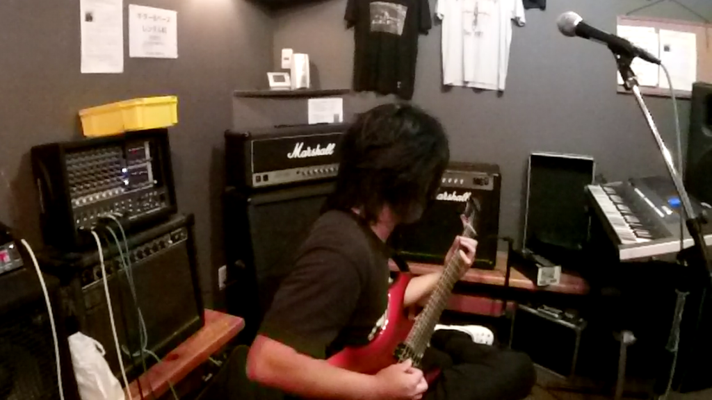 MASA Guitar