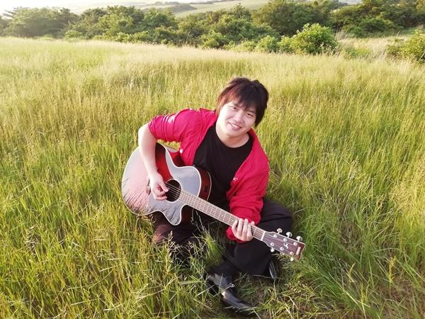 阿蘇ギター