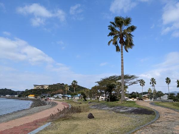 宮津海遊公園